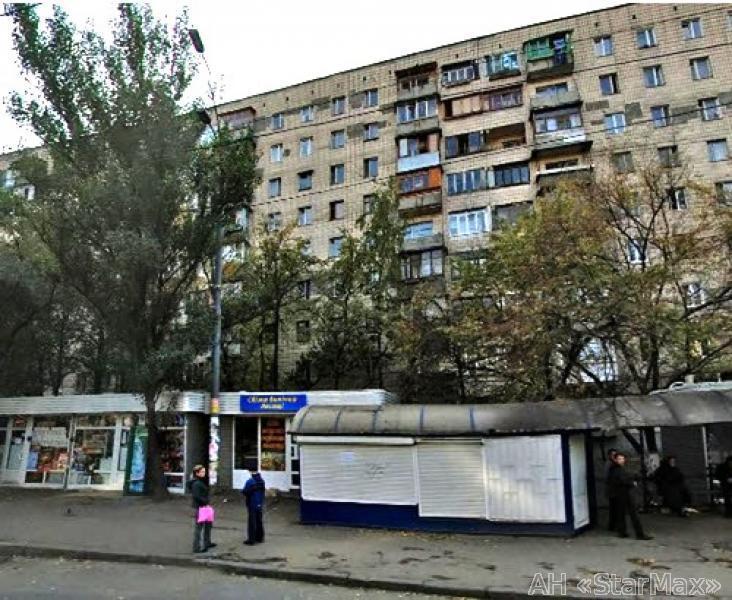 Продам квартиру Киев, Науки пр-т 2