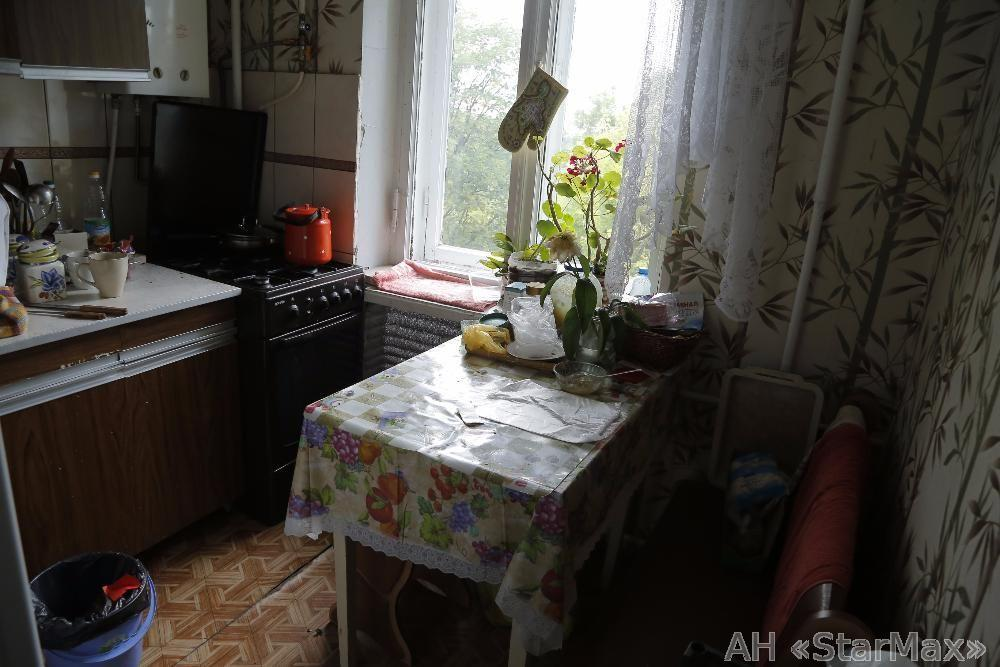 Продам квартиру Киев, Волгоградская ул. 3