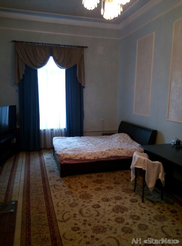 Фото 5 - Продам апартаменты Киев, Саксаганского ул.