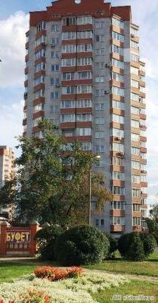Продам квартиру Киев, Красноткацкая ул.