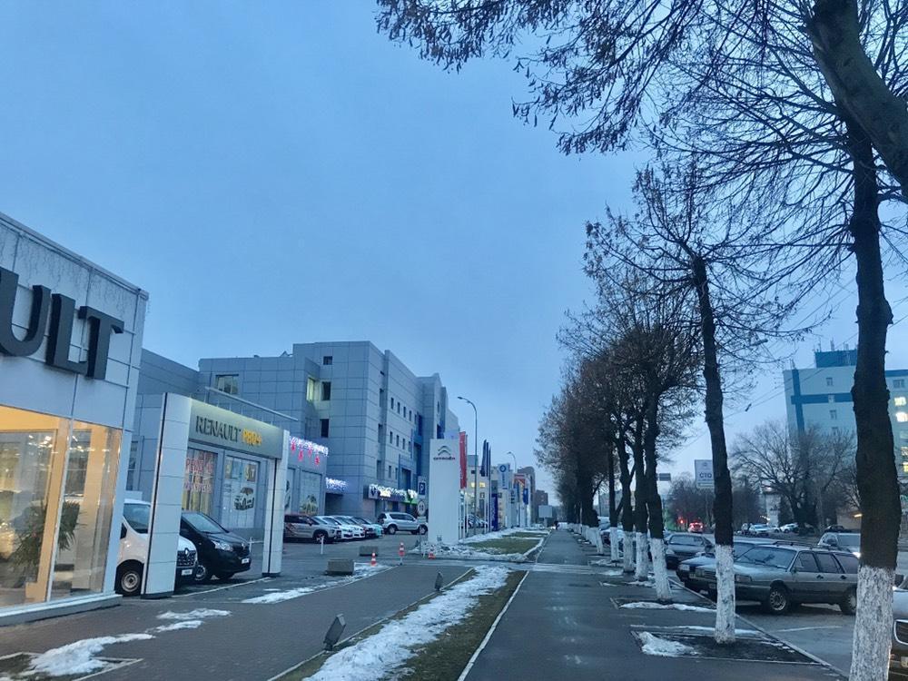 Продам автосервис Киев, Балтийский пер. 5