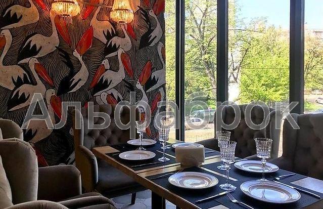 Продам ресторан Киев, Победы пр-т