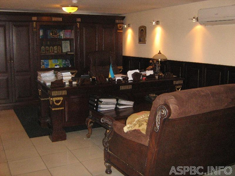 Продам офис в офисном центре Киев, Руставели Шота ул.