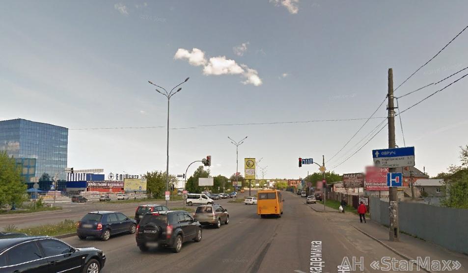 Фото - Продам дачный дом Киев, Палладина Академика пр-т