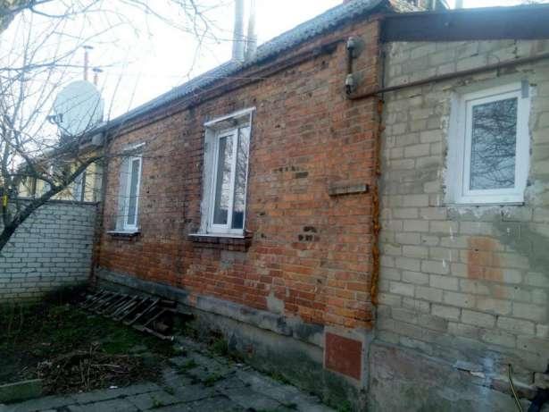 Продам часть дома Харьков, Оршанский пер.