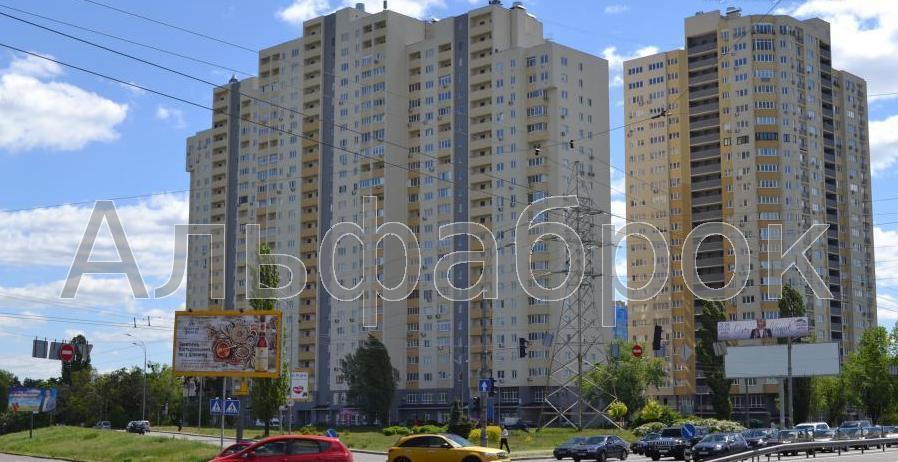 Продам квартиру Киев, Навои Алишера пр-т