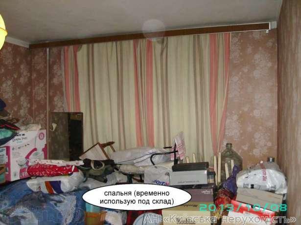 Продам квартиру Киев, Гагарина Юрия пр-т 3