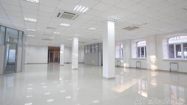 Продам офисное здание Киев, Палладина Академика пр-т 2