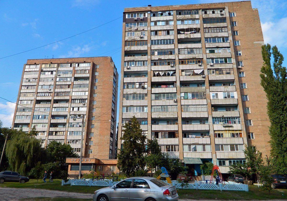Продам квартиру Харьков, Власенко ул.