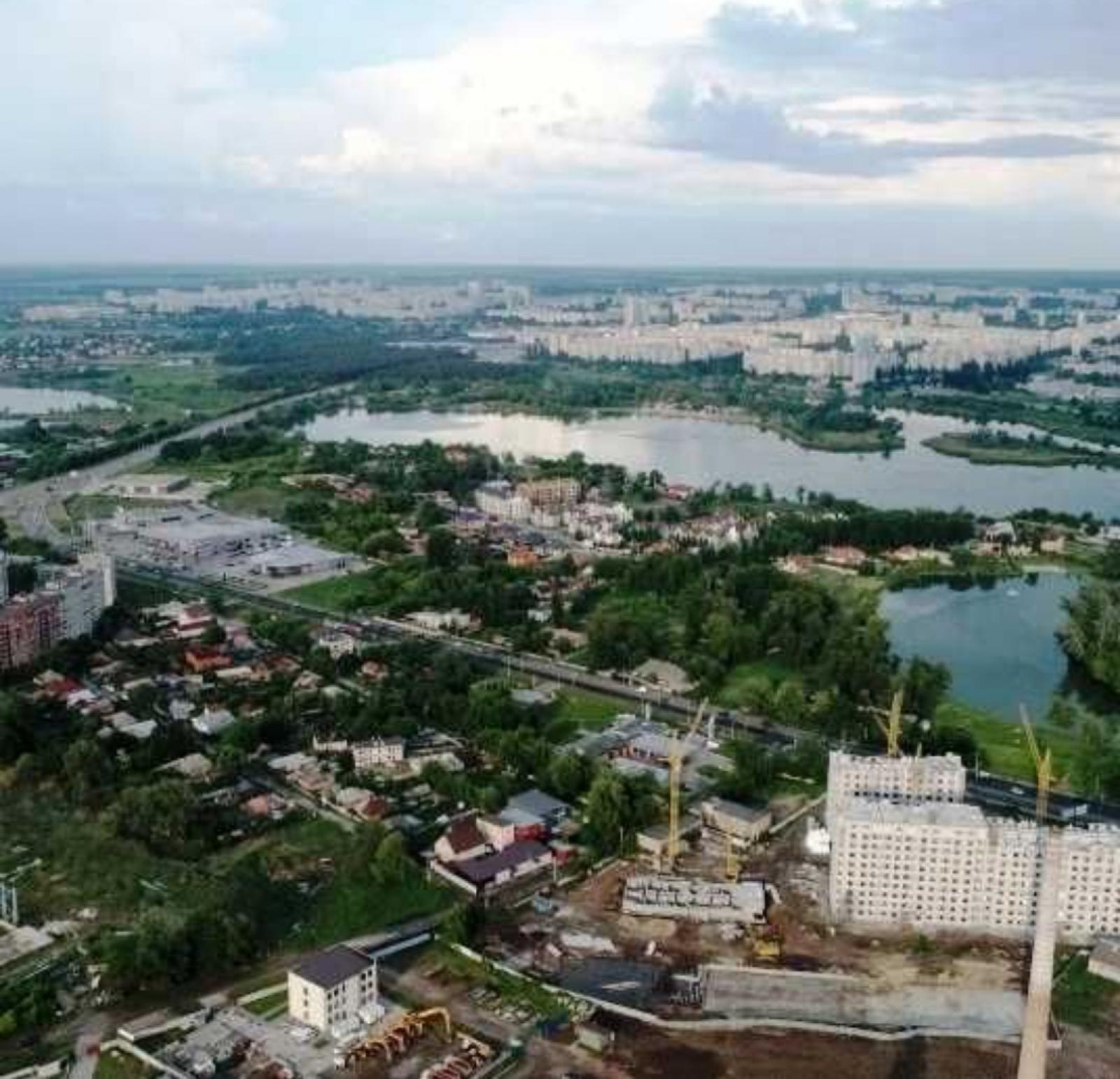 Продам квартиру в Жк Гидропарк, метро Киевская рядом