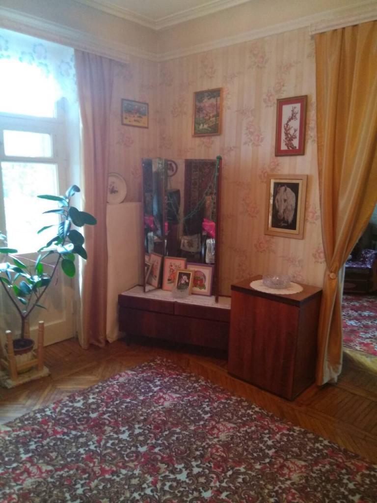 Продам квартиру Днепропетровск, Ефремова Сергея ул.