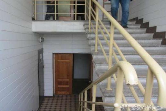 Продам офисное здание Киев, Большая Васильковская ул. 5