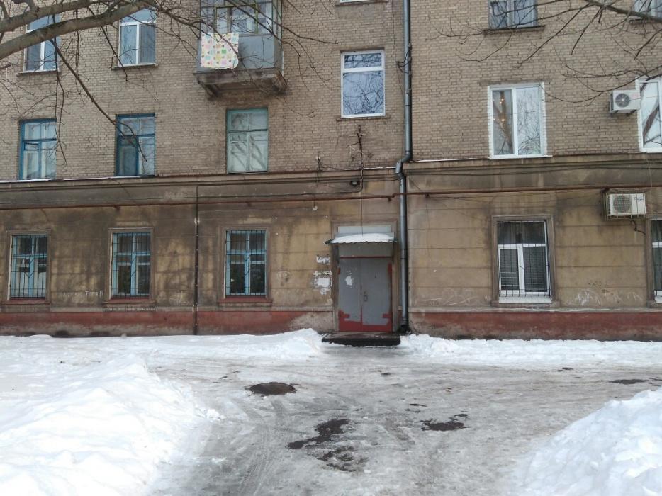 Продам квартиру Днепропетровск, Боброва ул.