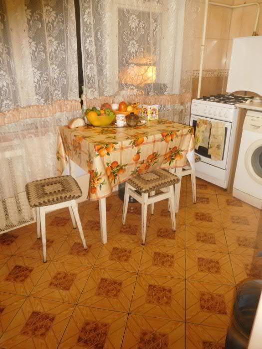 Фото 2 - Продам квартиру Киев, Космическая ул.