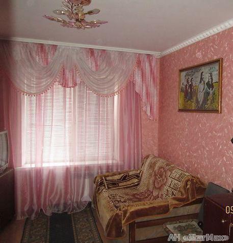 Продам квартиру Киев, Оболонский пр-т 3