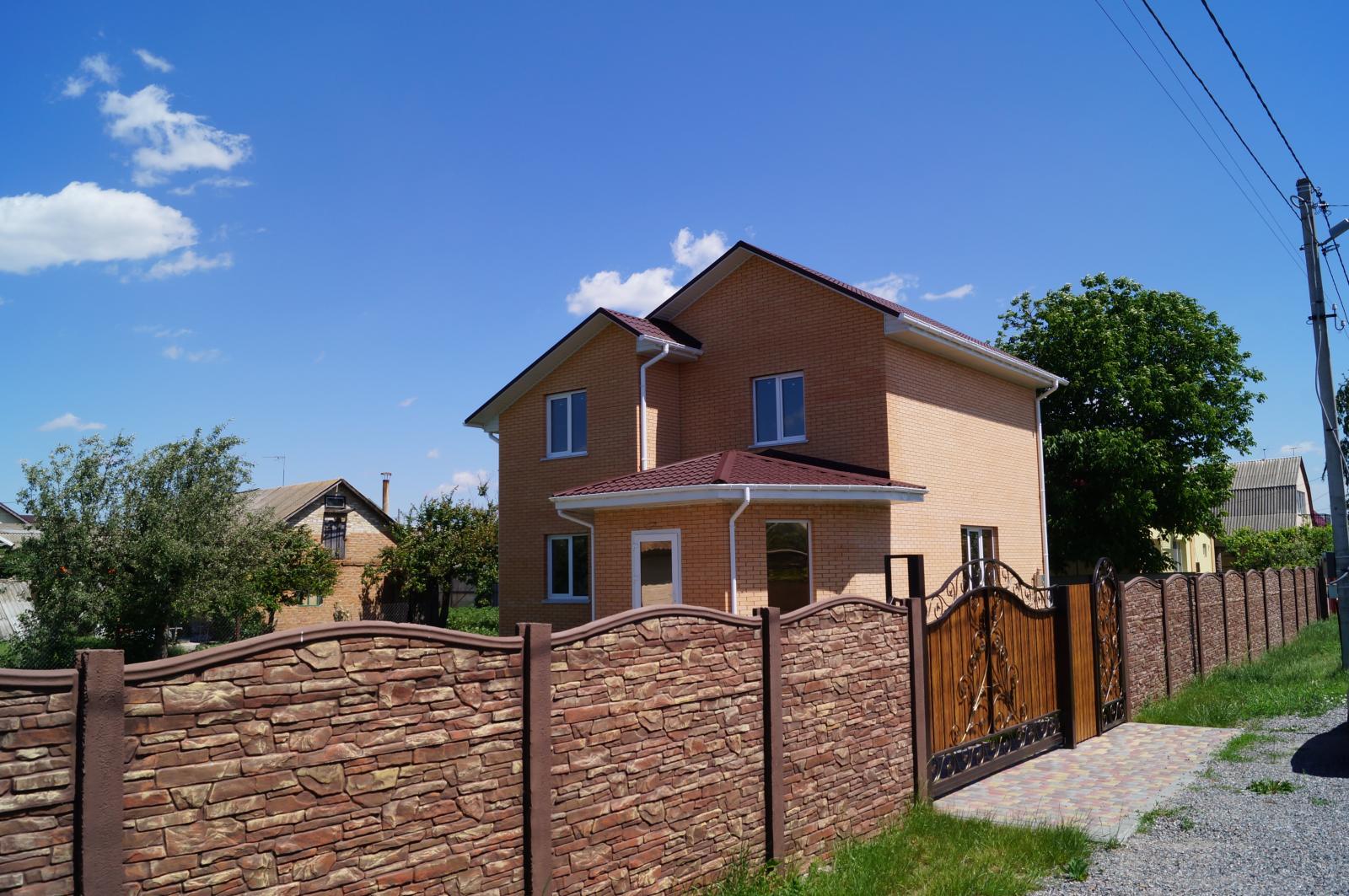 Продам дом Борисполь, Степная ул. 3
