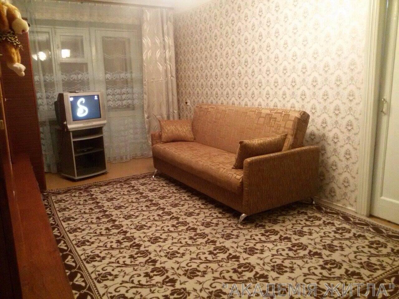 Фото - Продам квартиру Киев, Чугуевский пер.