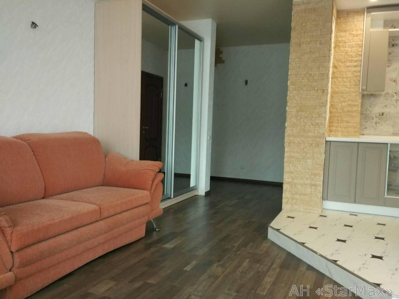Продам квартиру Киев, Набережно-Корчеватская ул. 2