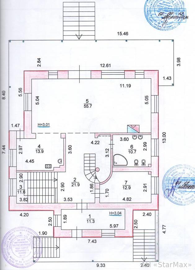 Продам дом Киев, Старообуховская ул. 4