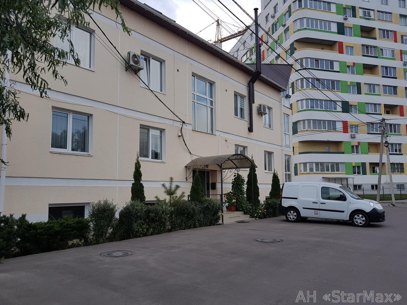 Продам нежилую недвижимость Вишневое, Дорошенко Петра ул.