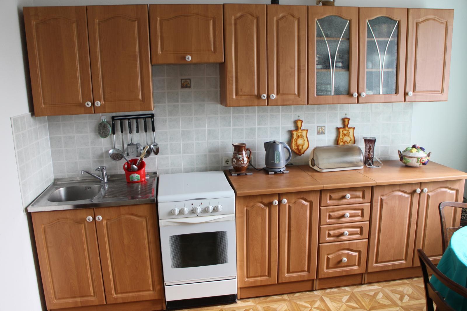 Сдам квартиру Киев, Волгоградская ул.