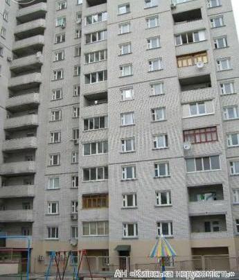 Продам квартиру Киев, Осиповского ул. 4