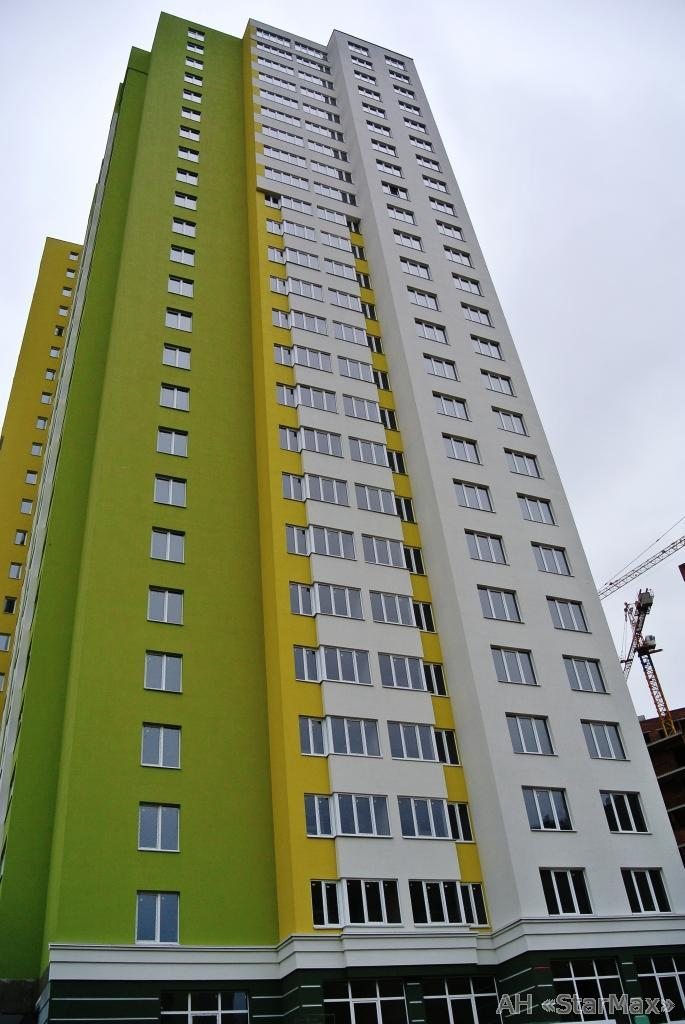 Продам квартиру Киев, Герцена ул. 4
