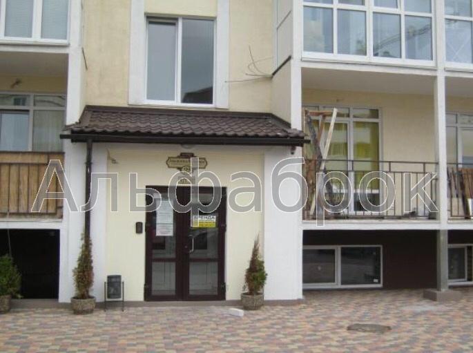 Продам офис в многоквартирном доме Киев, Вильямса Академика ул.
