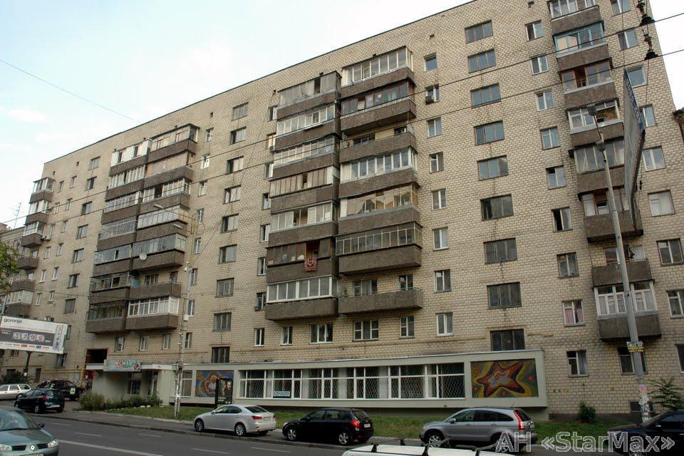 Продам квартиру Киев, Толстого Льва ул. 4
