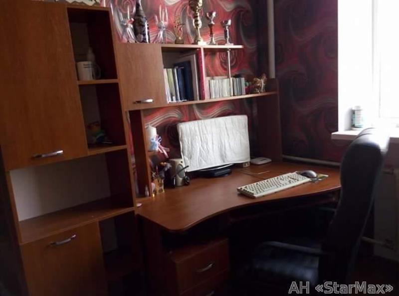 Фото 5 - Продам квартиру Киев, Гарматная ул.