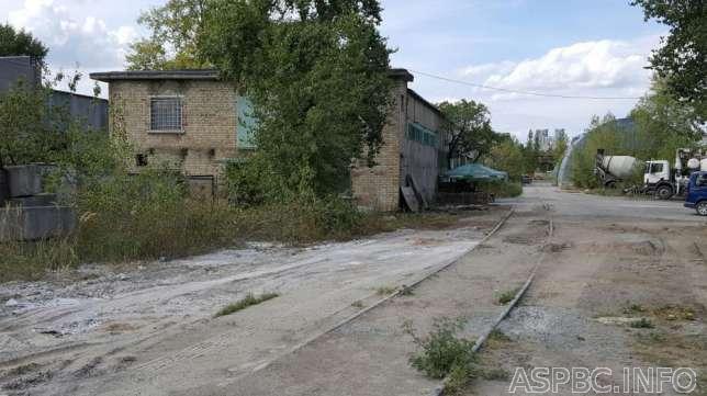 Фото 4 - Продам производственное помещение Киев, Промышленная ул.