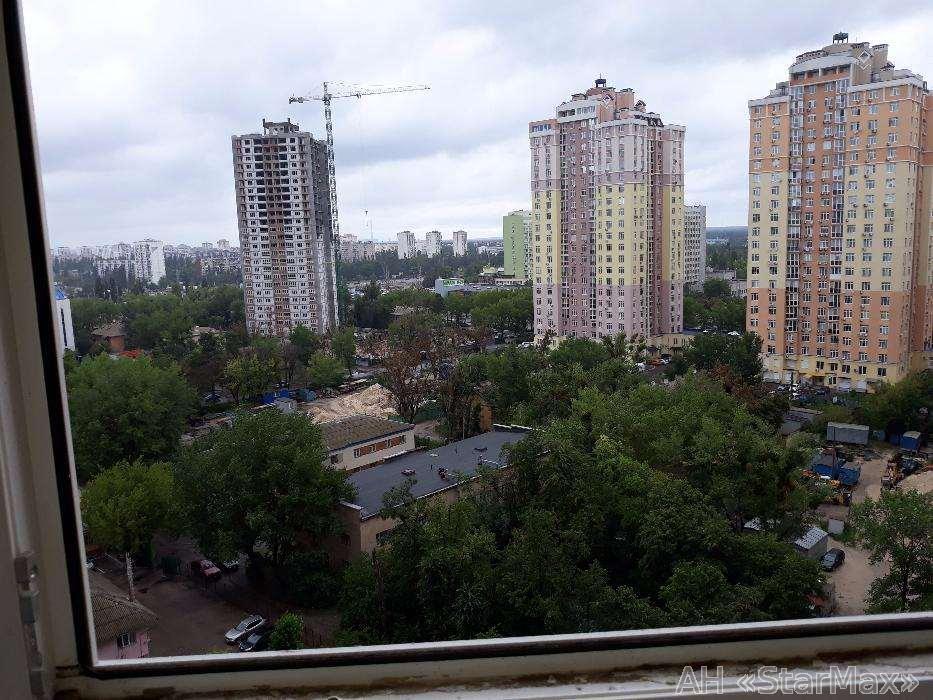 Продам квартиру Киев, Лебедева Николая ул.