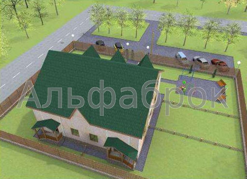 Продам дом Ворзель 4