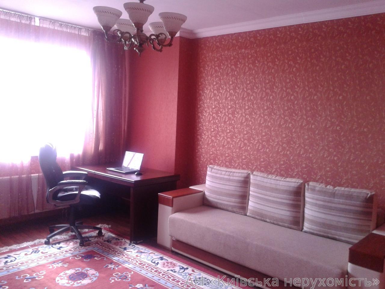 Фото 2 - Продам квартиру Киев, Мишуги Александра ул.