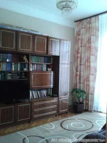 Продам квартиру Киев, Рейтарская ул. 5