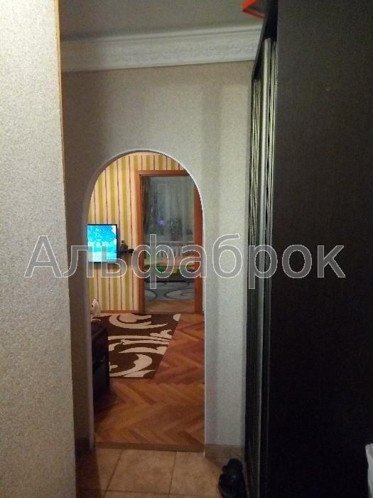 Продам квартиру Киев, Русановский бул. 4