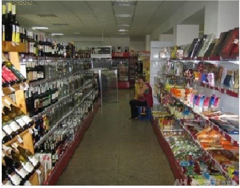 Фото 3 - Продам торговое помещение Киев, Василевской Ванды ул.