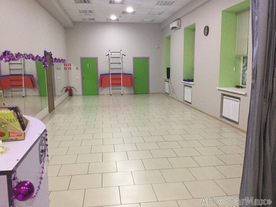 Сдам нежилую недвижимость Киев, Гарматная ул.