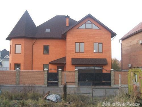 Продам дом Киев, Осокорская ул. 3