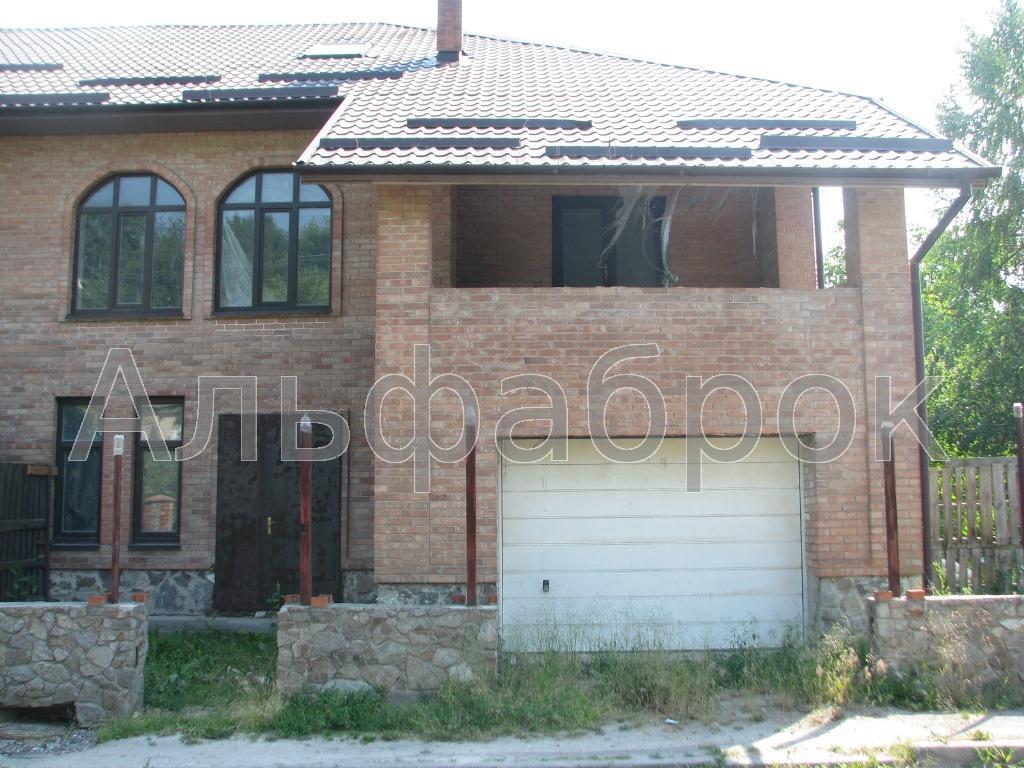 Продам часть дома Киев, Квитки-Основьяненко ул. 2