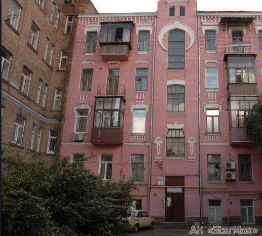 Продам квартиру Киев, Кудрявская ул. 2