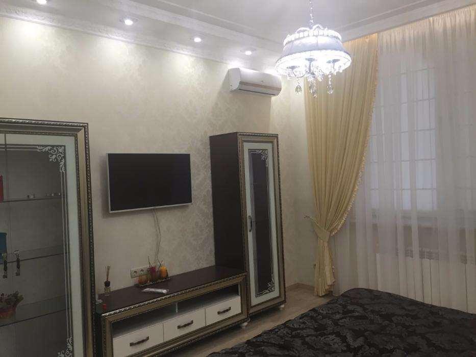 Продам квартиру Киев, Красногвардейская ул.