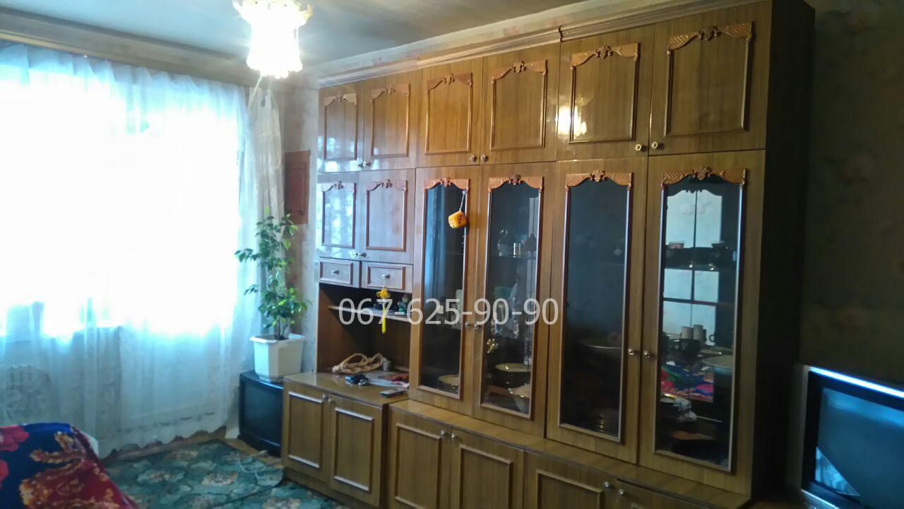 Продам квартиру Днепропетровск, Тополь 3 ж/м