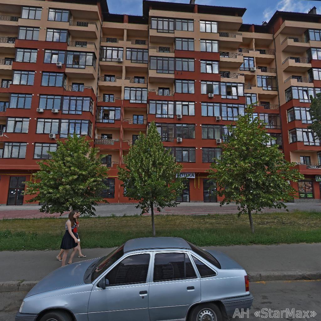Фото - Продам квартиру Киев, Уборевича Командарма ул.