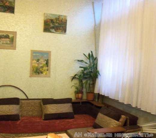 Фото - Продам квартиру Киев, Коломыйский пер.