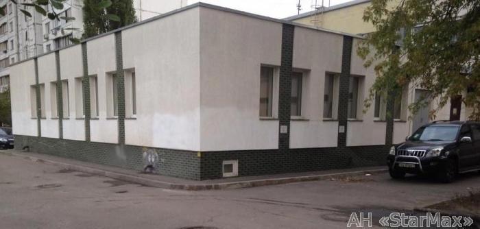 Сдам нежилую недвижимость Киев, Оболонский пр-т