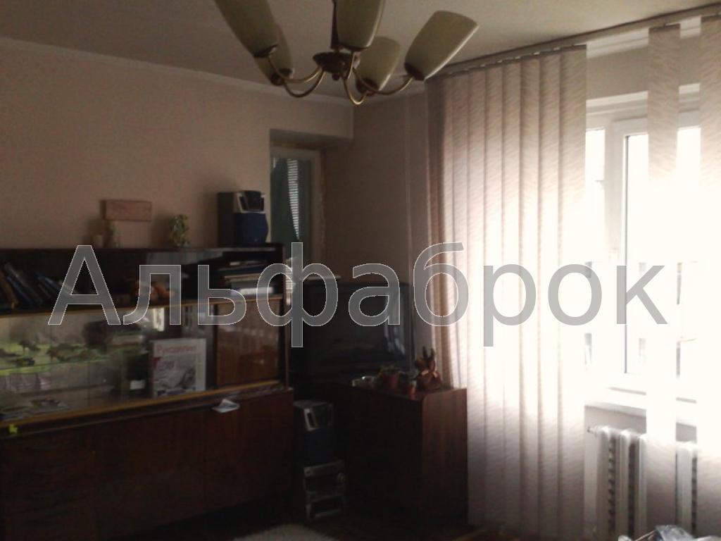 Продам квартиру Киев, Ковпака ул.