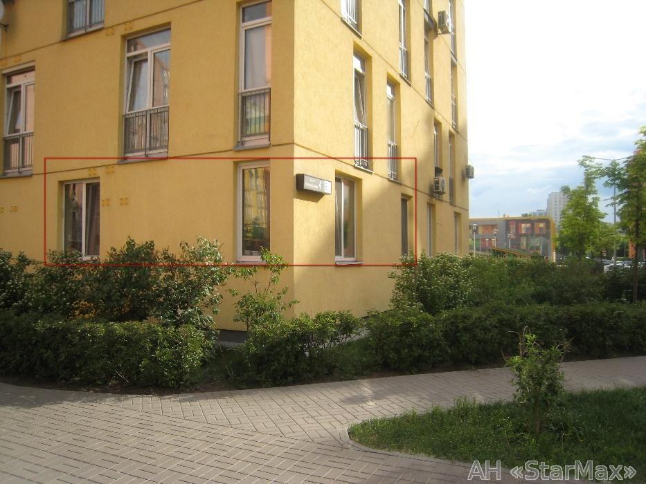 Сдам офисное помещение Киев, Регенераторная ул.