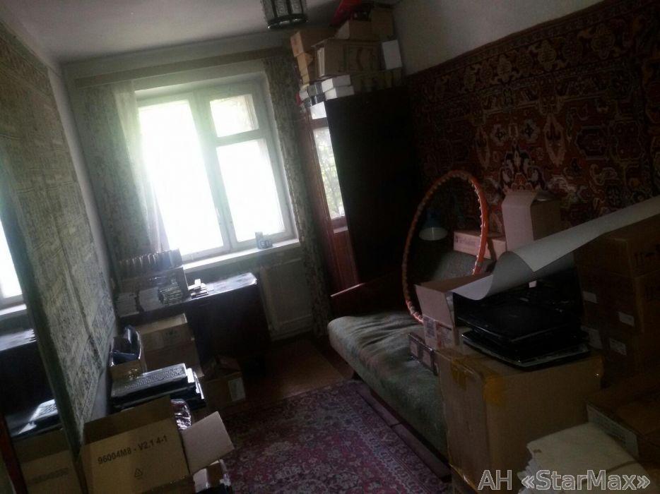 Продам квартиру Киев, Чоколовский бул.