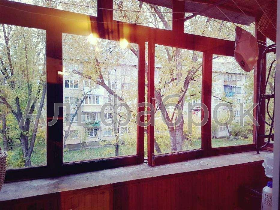 Продам квартиру Киев, Запорожца Петра ул. 5